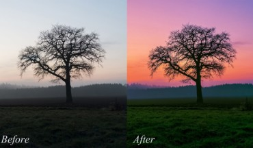 Make Your Dull Photos Look Amazing in Photoshop Tutorial