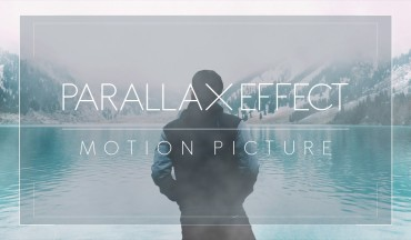How to Create Parallax Effect in Photoshop Tutorial