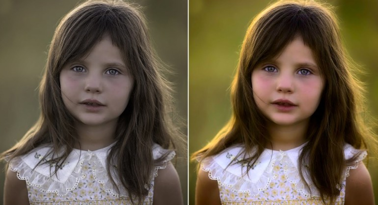 How to Bring Colors POP to Your lifeless Images Using LAB Color in Photoshop