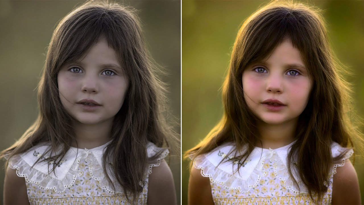 How To Make Colors Pop Using Lab Color In Photoshop Psdesire