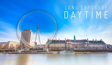 DayTime Long Exposure Photography Without ND [Neutral Density] Filter Tutorial