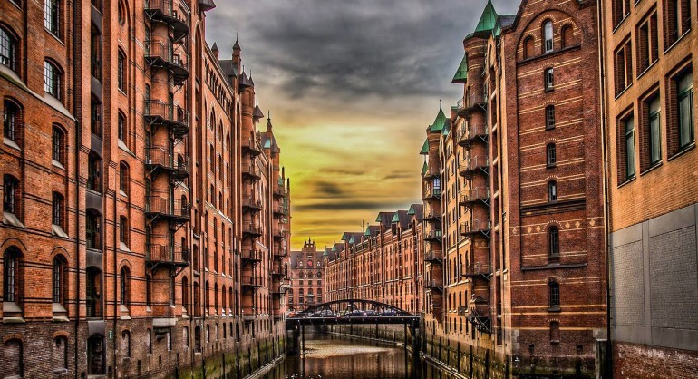 How to Create Smart HDR Photography with Camera Raw Filter in Photoshop