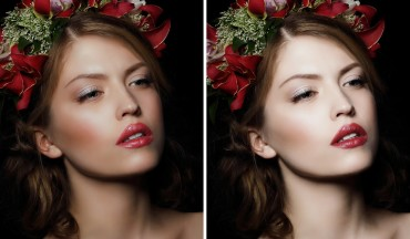 How to Create a Porcelain Skin Effect in Photoshop