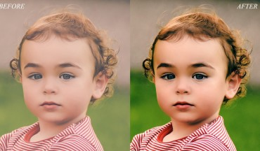 How to Find Neutral Gray to Remove Color Cast in a Photo with Photoshop