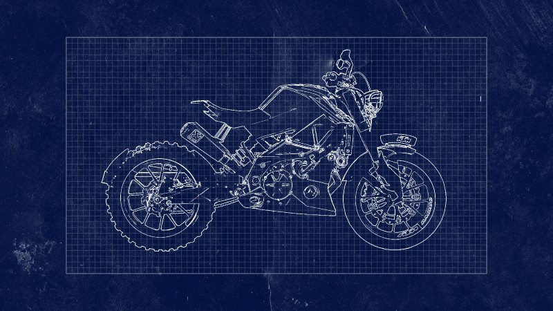 How to turn photos into fake blueprint effect in photoshop psdesire the final result is a great looking blueprint effect with a hand drawn appearance along with a subtle grid pattern creases stains and folds that add to malvernweather Choice Image