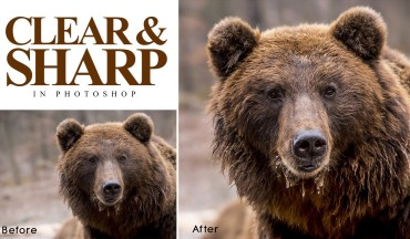 How to Make Clear Sharp Photos in Photoshop