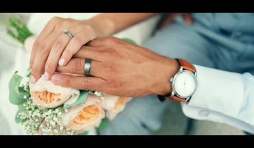 How to Add Cinematic Coloring to Wedding Photos in Photoshop