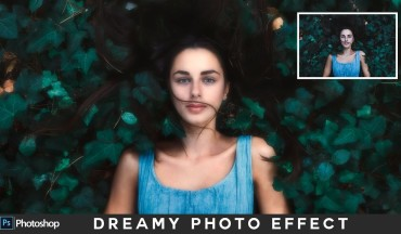 How to Create Soft Dreamy Effect Photos in Photoshop