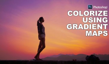 How to Colorize Photos Using Gradient Maps in Photoshop