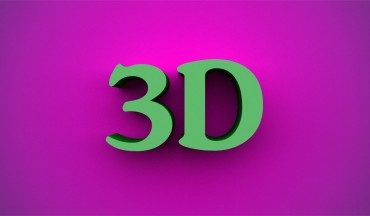 How to Create 3D Text Effect in Photoshop