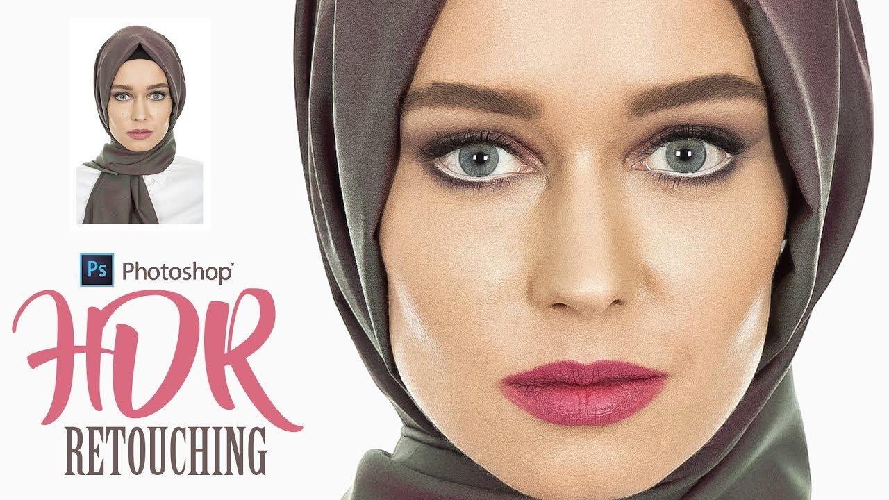 High dynamic skin retouching using camera raw in photoshop psdesire baditri Image collections