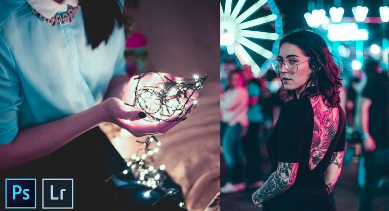 How to Edit Photos like Brandon Woelfel in Photoshop and Lightroom