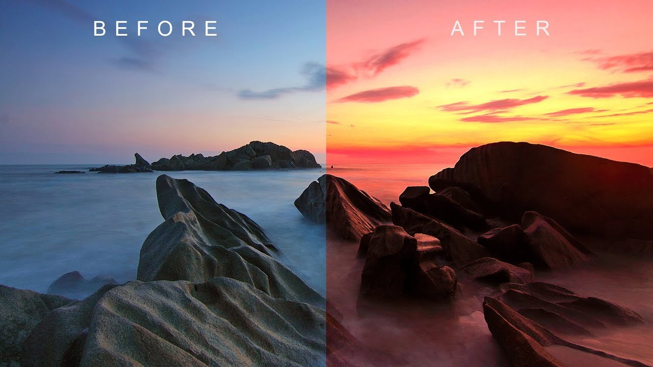 How to Match & Replace Colors Between Images in Photoshop