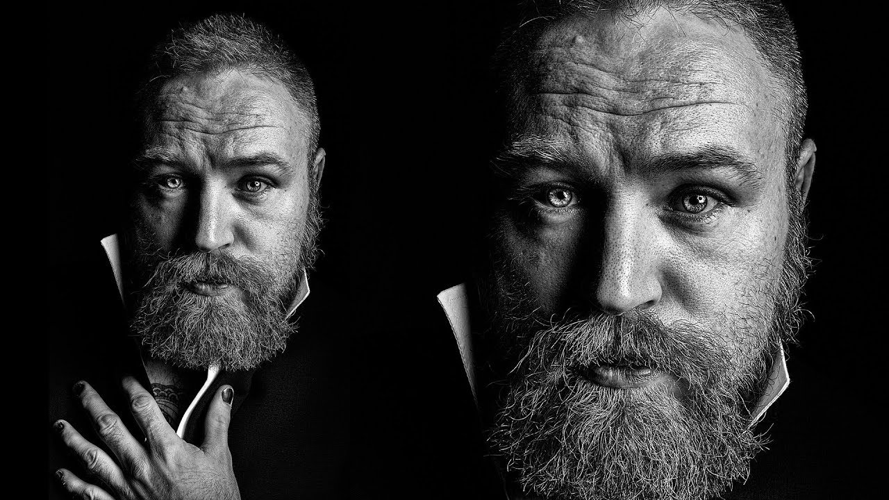 Powerful Black & White Conversion Technique in Photoshop using Calculations Tool