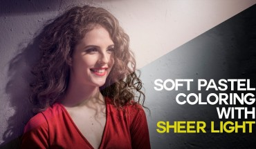 How to Apply Soft Pastel Color Effect with Sheer Sunlight in Photoshop